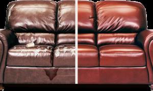 Восстановление и перетяжка мягкой мебели