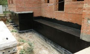 Зачем нужна гидроизоляция подвала и как ее делают