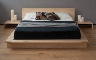 Простые рекомендации по выбору кровати и матраса