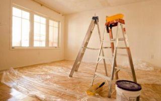 Основные этапы проведения ремонта: как получить желаемый результат?