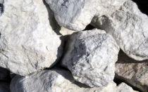 Делаем декоративный камень из гипса