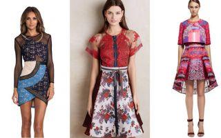 Большой выбор различной одежды в интернет магазине одежды olioli.com.ua
