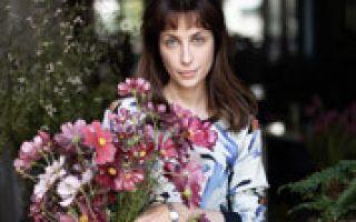 Как подобрать вазу: 5 советов от флориста Елизаветы Амбрасовской