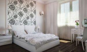 Как подобрать обои, чтобы спальня была уютной?