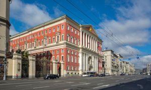 Московский вопрос: куда переехали дома с Тверской улицы в начале XX века
