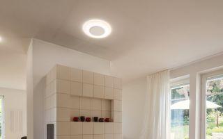 Преимущества светодиодных светильников в Минске
