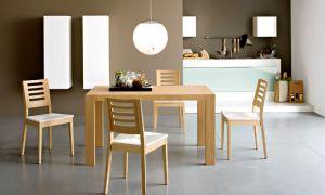 Выбираем стулья для кухни