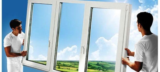 Пластиковые окна: Преимущества современного материала