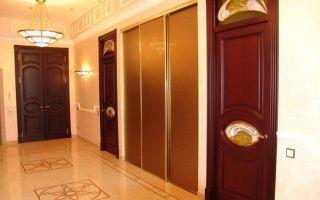 Компания «СВОЁ» – производитель дверей No1 в Санкт-Петербурге