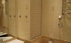 Виды рольставней для туалета