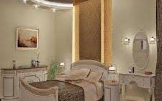 Общее освещение комнат с высокими потолками. Стилистические решения