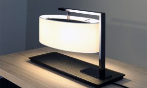 Настольные лампы — для работы и отдыха