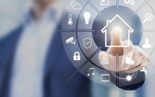 Низкие цены на настройку и монтаж системы умный дом от компании ksimex-smart.com.ua