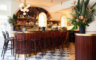 Ресторан Don Angie: Италия и Нью-Джерси в одном помещении