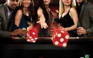 Как правильно играть в онлайн казино Золото партии?