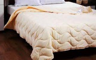 Советы по выбору качественного одеяла