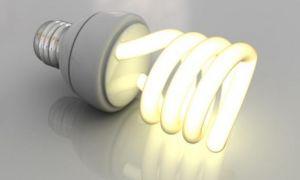 Что такое люминесцентная лампа?