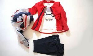 Составляем гардероб для мальчика