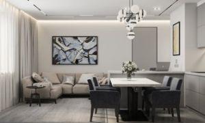 Купили квартиру? Изучите список дизайнерских стилей!